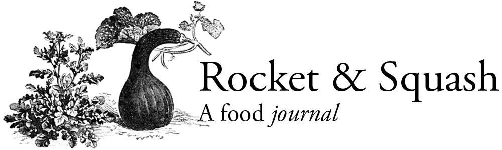Rocket and Squash