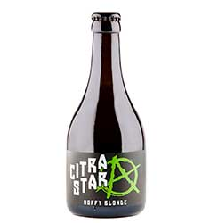 Citra Star, Anarchy Brew co.