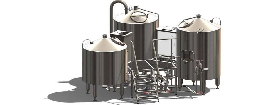 Brew beer the Czech way